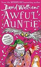 Awful Auntie by David Walliams (2014-09-25)