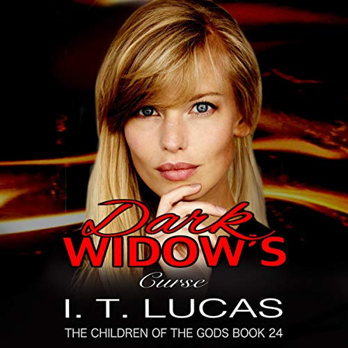Dark Widow's Curse      The Children of the Gods Paranormal Romance Series, Book 24              By:                                                                                                                                 I. T. Lucas                               Narrated by:                                                                                                                                 Charles Lawrence                      Length: 7 hrs and 14 mins     Not rated yet     Overall 0.0
