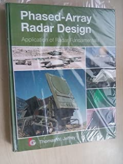 phased array radar design