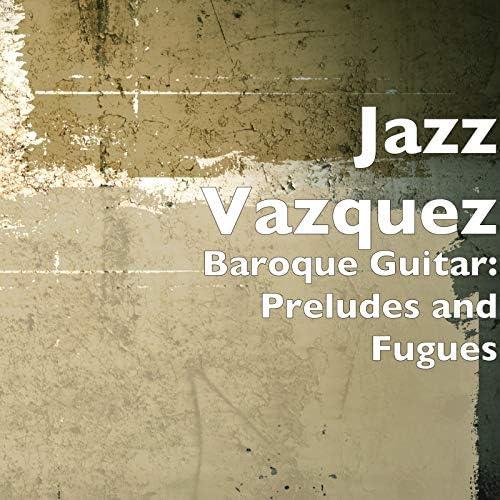 Jazz Vazquez