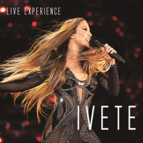 Ivete Sangalo - Live Experience [CD]