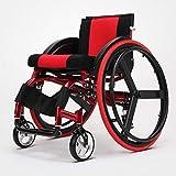 Wheelchair Sports et Loisirs Fauteuils roulants, Fauteuil Roulant Manuel Rapide...