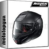 NOLAN CASCO MOTO MODULARE N90-2 SPECIAL NERO GRAFITE 009 TG. XXL