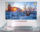 Zoom IMG-1 bomaker proiettore supporta 4k 7200