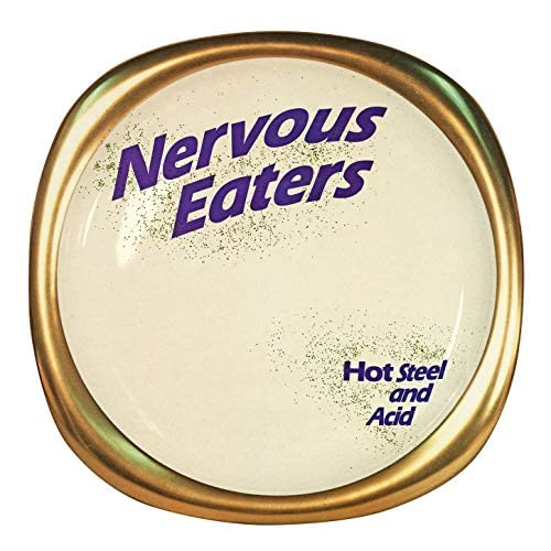 Nervous Eaters