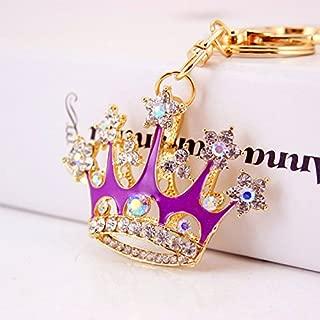 Best queen crown keychain Reviews