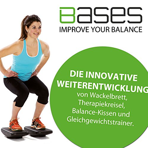 Bases med-fit  Set - 2