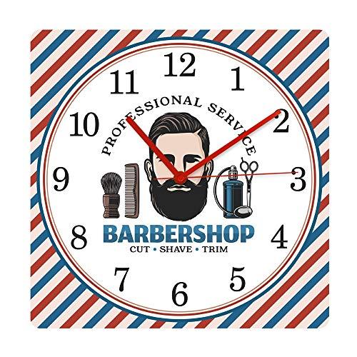sillon de barberia antiguo