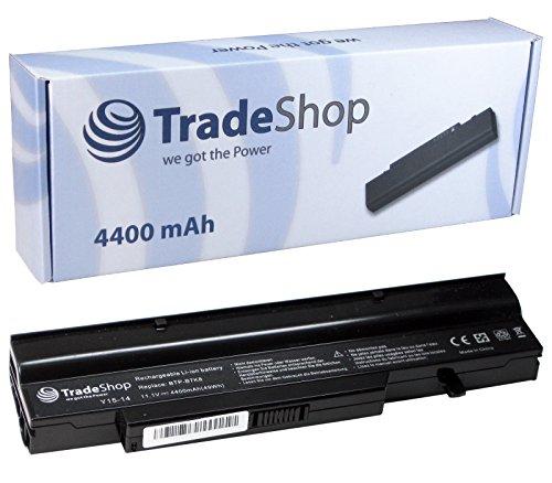 Hochleistungs Laptop Notebook AKKU 4400mAh für FUJITSU-Siemens FUJITSU Siemens Amilo Pro V3405 V3505 V3525 V3545 V8210 Amilo Li1718 Li1720 Li2727 Li2732 Li2735 Li-1718 Li-1720 Li-2727 Li-2732 Li-2735
