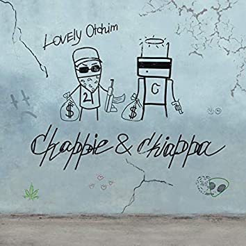 Chappie and Chiappa