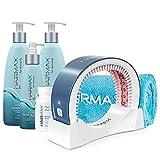 Bundled HairMax Treatment for...