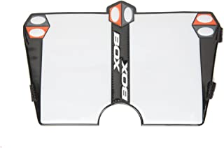 BOX COMPONENTS Phase 2 BMX Bicycle Side Number Plate - BX-NP15000