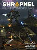 BattleTech: Shrapnel, Issue #4 (BattleTech Magazine) (English Edition)