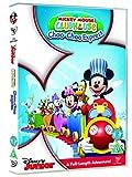 MMCH Mickey's Choo Choo DVD [Reino Unido]