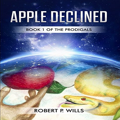 Apple Declined cover art