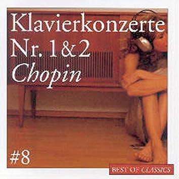 Best Of Classics 8: Chopin
