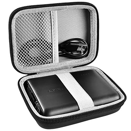 Case Compatible with Anker PowerCore 13000 10000 Portable...