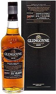 Glengoyne 21 Jahre 0,7l 43%