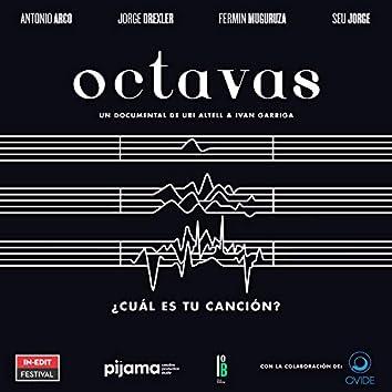 Ochenta Años (Banda Sonora Original del Documental Octavas)