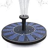 Hiluckey Solar Fountain