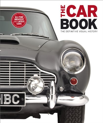 The Car Book by Giles Chapman