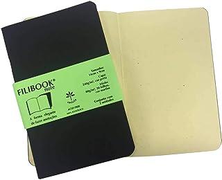 Caderneta Filiperson, Multicor