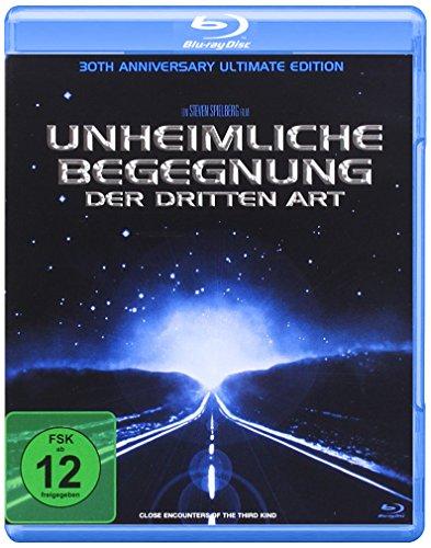Unheimliche Begegnung der Dritten Art [Blu-ray]