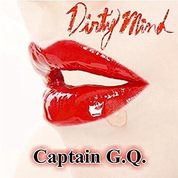 Dirty Mind - Single