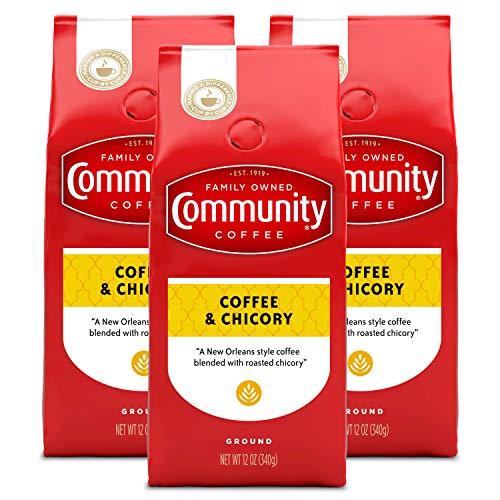 Top 10 Best luzianne coffee Reviews