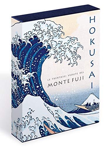 Hokusai. Le trentasei vedute del monte Fuji