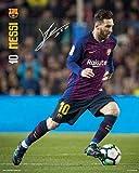 empireposter Fußball - Barcelona, FC - Messi 18/19 -
