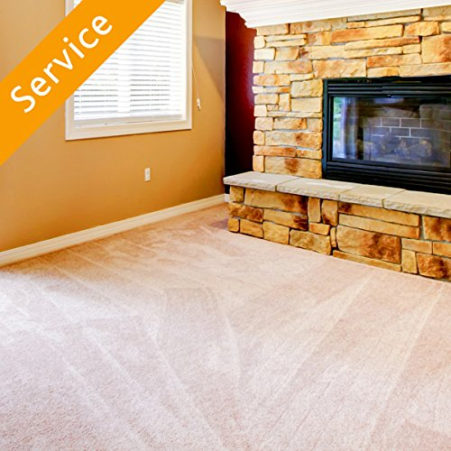 Carpet Cleaning - 1 Room