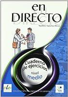 En Directo: Cuaderno De Ejercicios 2