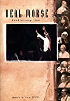 Testimony-Live [DVD] [Import]