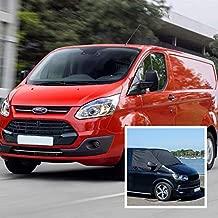 900965 Tapetes De goma Sin olor ilTappetoAuto/® Tourneo Custom 2 asientos Delantero Custom 2 asientos Delantero
