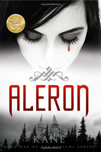 Aleron (Strigoi)