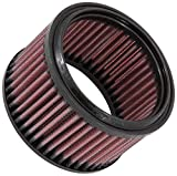 K&N Engine Air Filter: High Performance, Premium, Powersport Air Filter: 2009-2018 ROYAL ENFIELD (Bullet B5, Bullet C5, Bullet G5, Classic) RO-5010