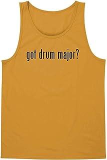 The Town Butler got Drum Major? - A Soft & Comfortable Unisex Men`s & Women`s Tank Top