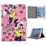 Kids Tablet Case Favorite Cartoon Boys & Girls For Huawei