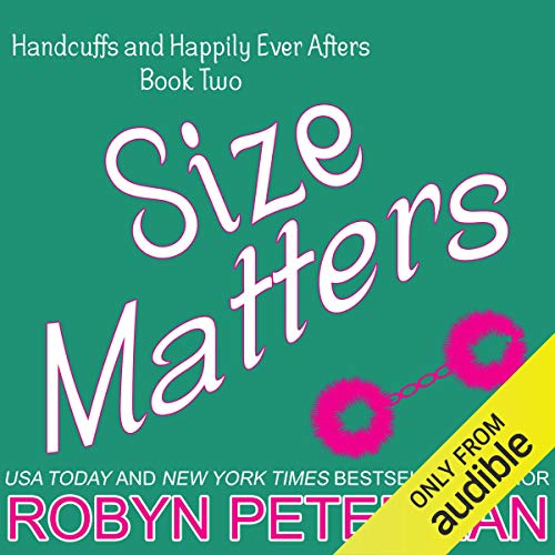 Size Matters cover art
