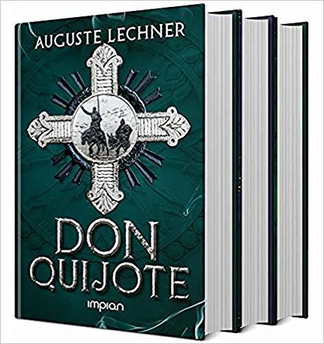 Auguste Lechner-Paket: 3 große Abenteuer und Sagen