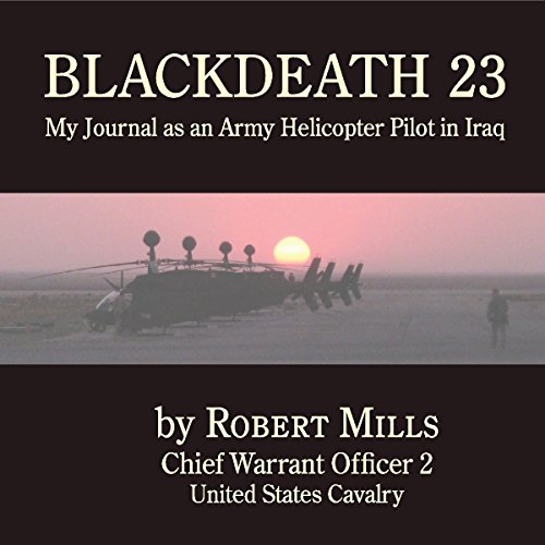 BLACKDEATH 23 cover art