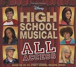 Disney High School Musical: All Access