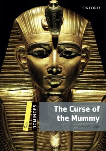 The Curse of the Mummy: Reader 6. Schuljahr, Stufe 1