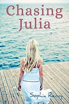 Chasing Julia (Rhode Island Romance Book 2) by [Sophia Renny]