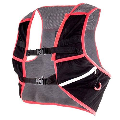 Joluvi Chaleco Ultraligero Running 5L Bolsillos softflask