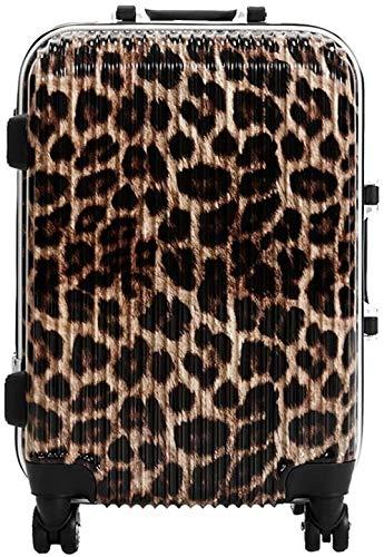 Jolly Marco Feixunfan Maleta del Recorrido del Leopardo de