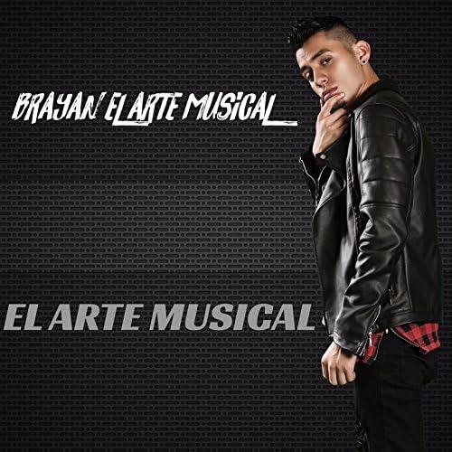 Brayan El Arte Musical
