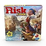 Risk Junior - Jeu de Société de Stratégie - Jeu de Plateau – Version française