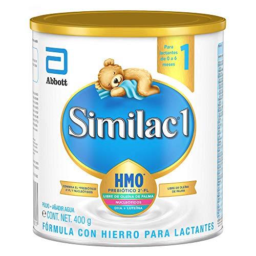 frisolac comfort de 1 a 3 años fabricante Similac